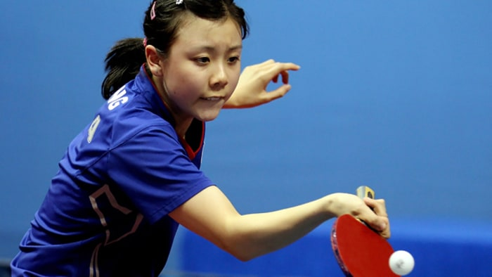 Olympics 2012 table tennis vs ping pong rolling stone for 10 table tennis rules