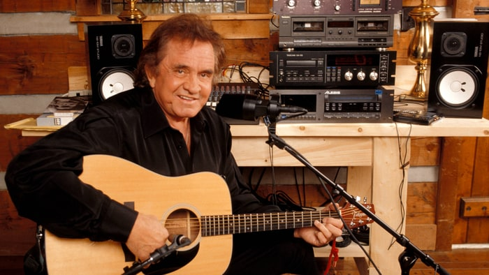New Johnny Cash Documentary Picks 10 Most Powerful Songs