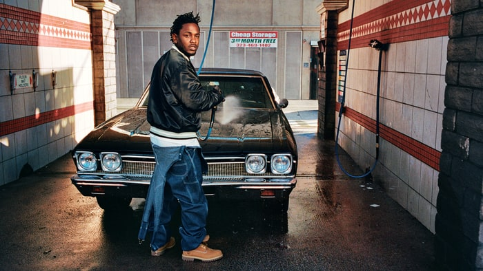 The Trials Of Kendrick Lamar Rolling Stone