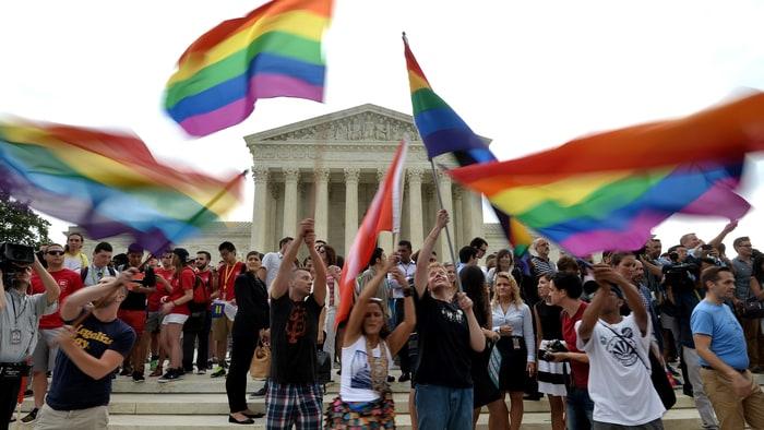 Netherlands same sex marriage