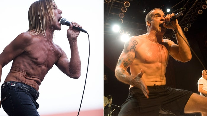 iggy pop henry rollins grace jones to star in loudest