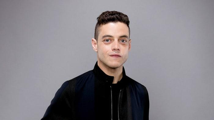 Mr Robot Meet The Show S Breakout Star Rami Malek