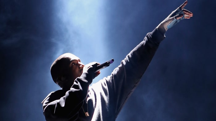 Hear Kanye West's House-Influenced Song, 'Fade' - Rolling Stone