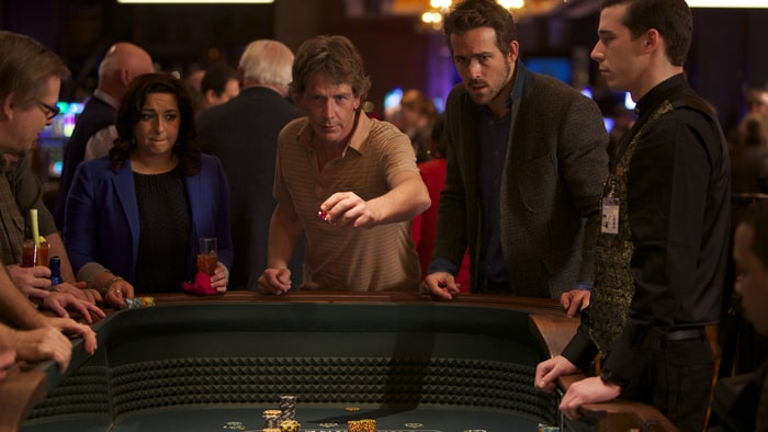 Casino Movie Reviews   How to win cash