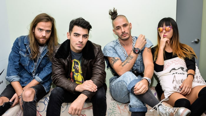 Sex stories about the jonas brothers