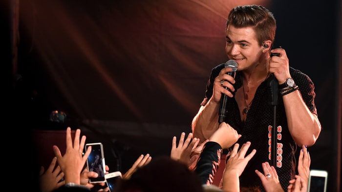 Hunter Hayes on Building and Touring New Album 'The 21 ...