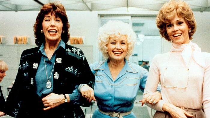 Image result for 9 to 5 (1980)