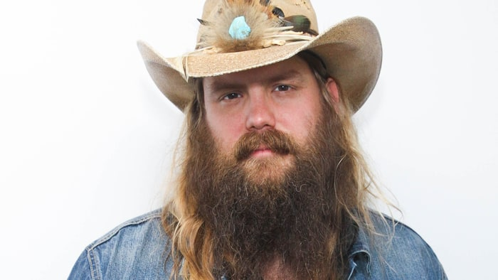 Chris Stapleton Country S Breakout Star Talks Big Year