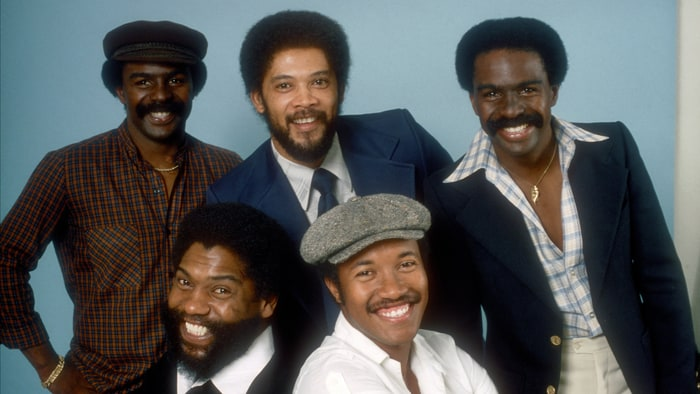 Nicholas Caldwell, Cofounder of the Whispers, Dead at 71 - Rolling ...