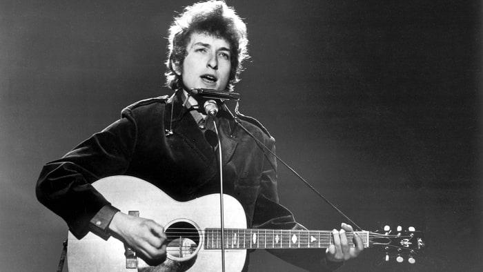 Bob Dylan's Massive 1965 Live Archive: 10 Essential ...