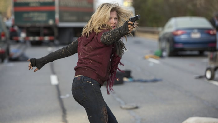 The 5th Wave' Movie Review - Rolling Stone