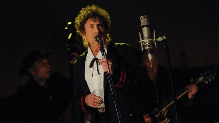 Bob Dylan Tour  Opening Act