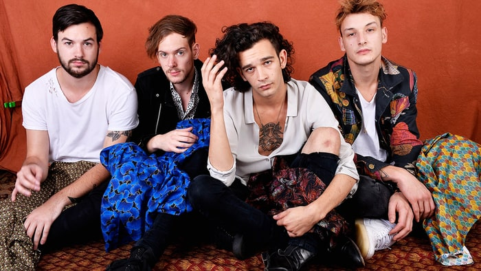14 Things We Learned Hanging Out With The 1975 Rolling Stone