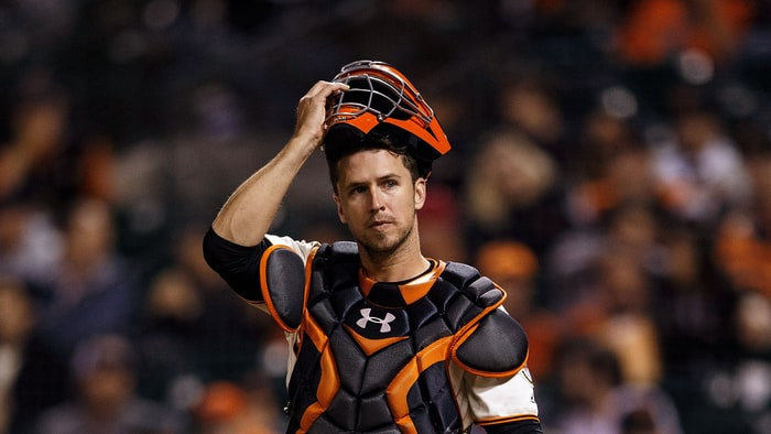 Yes Buster Posey Really Is Hunter Pence S Good Friend
