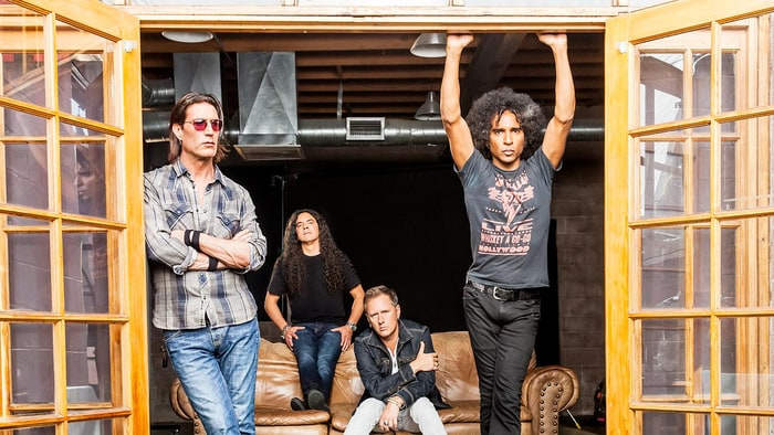 Mastodon, Alice in Chains Supergroup Plots Debut LP news