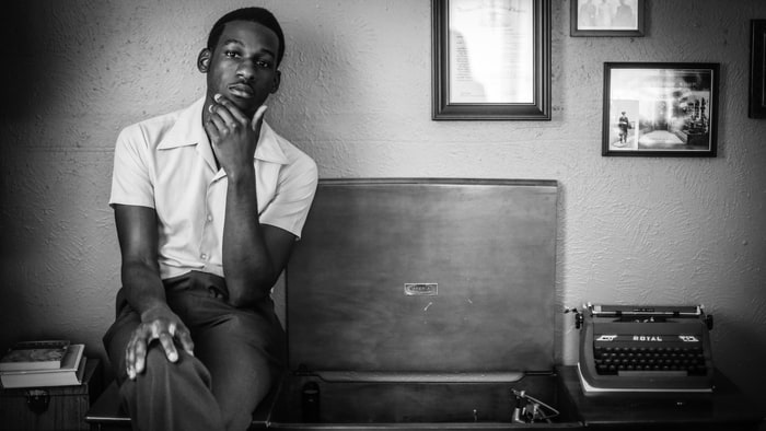 Leon Bridges: Meet Retro-Soul Star Who Channels Sam Cooke ...