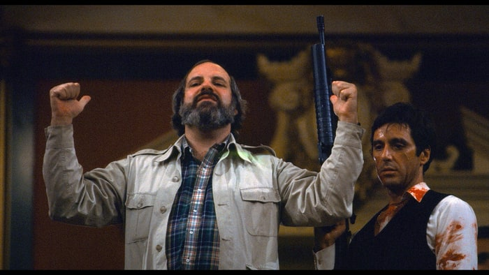 Image result for depalma documentary
