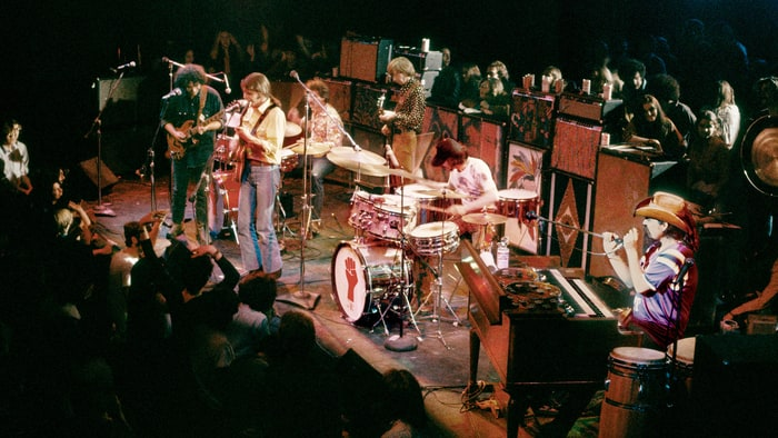 Fillmore East 15 Great Shows Rolling Stone