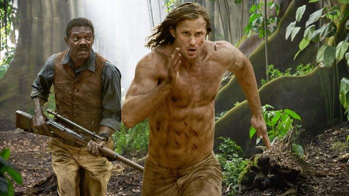 The Legend of Tarzan: Movie Man Jackson | MovieManJackson