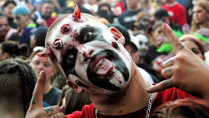 Pics For > Insane Clown Posse Juggalo