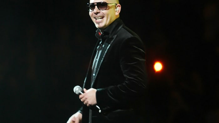 Pitbull Files Countersuit Against Lindsay Lohan Rolling Stone