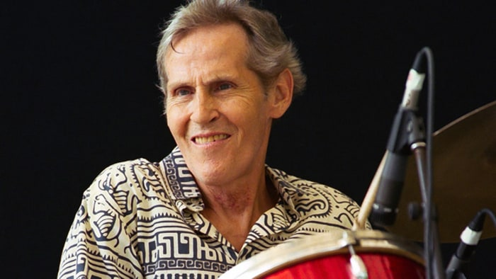 Levon Helm Returns To Blues And Tries To Put The Past To