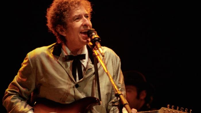 Αποτέλεσμα εικόνας για bob dylan 1997
