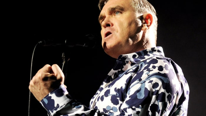 Morrissey S 15 Most Outrageous Quotes Rolling Stone