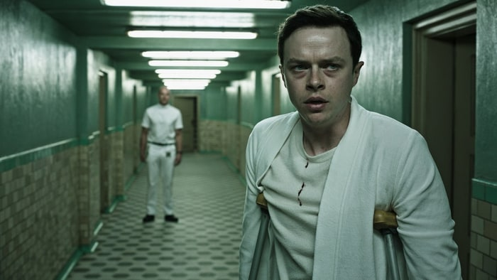 20th Century Fox Apologizes for 'Fake News' Ads for 'Cure for Wellness'