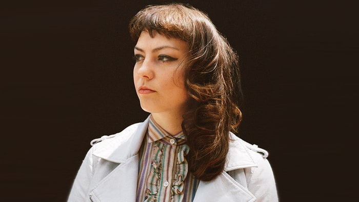 Angel Olsen Sister music videos 2016