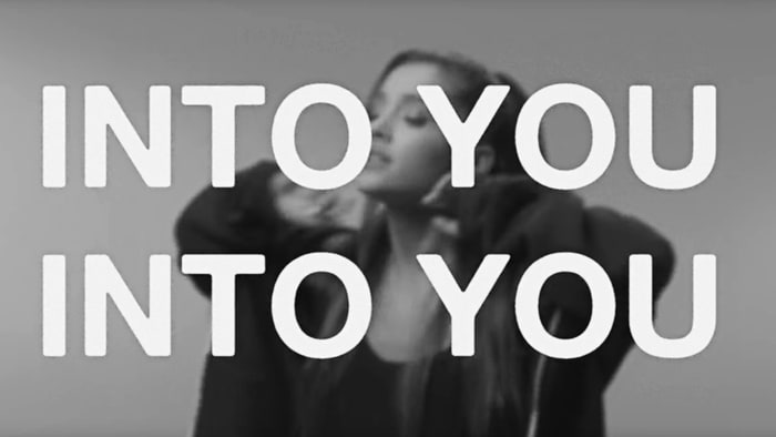 Ariana Grande ft. Lil Wayne Let Me Love You new videos