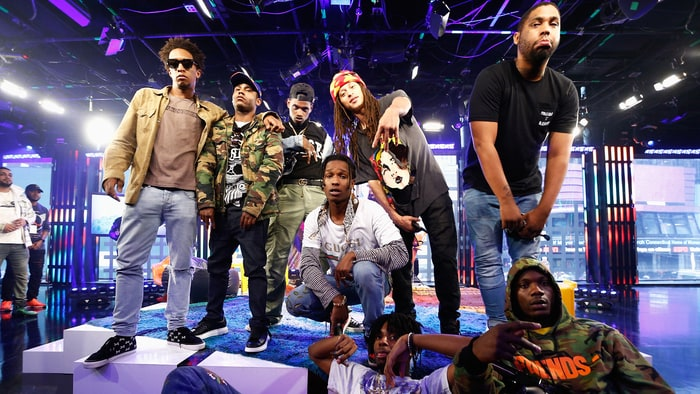 ASAP Rocky Announces ASAP Mob's Collaboration Project 'Cozy Tapes' Is Finished news