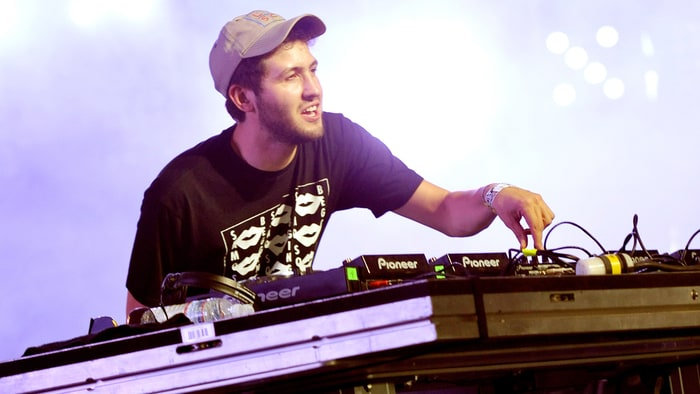 "Baauer Connects With Pusha T and Future on ""Kung Fu"" news"
