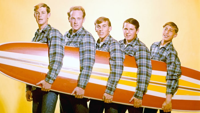 Weekend Rock Question: What Is the Best Beach Boys Deep Cut? news