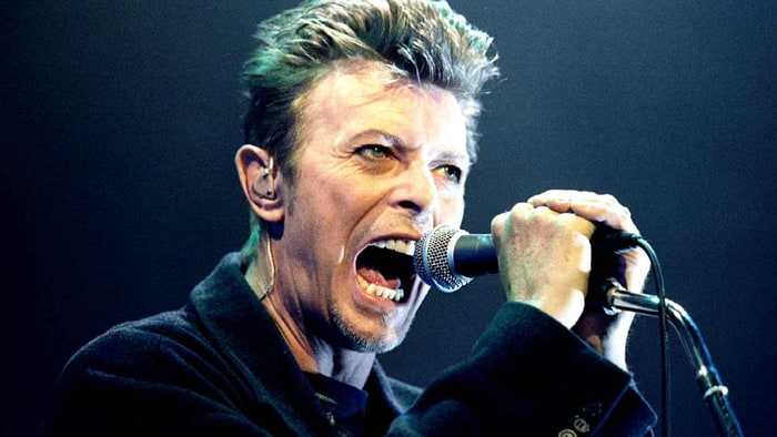 David Bowie's Essential Albums news