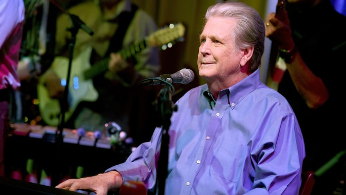 Brian Wilson Entrances Bristol on Eve of 'Pet Sounds' 50th Anniversary news