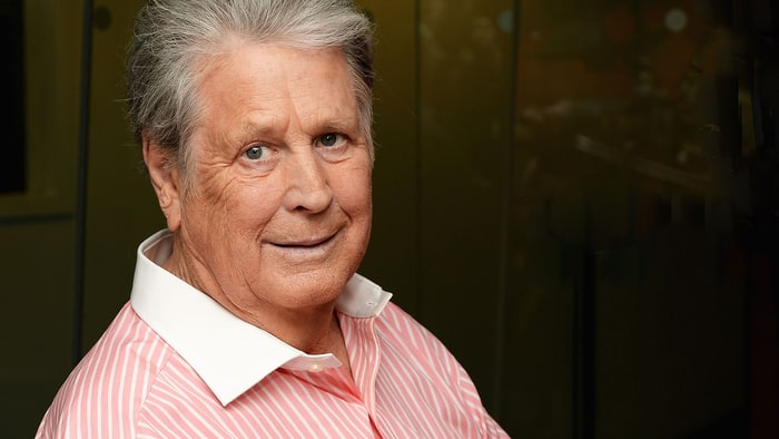 Image Result For Brian Wilson