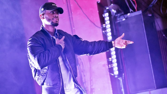 Bryson Tiller Bargains for Love in Aching 'Exchange' Video news