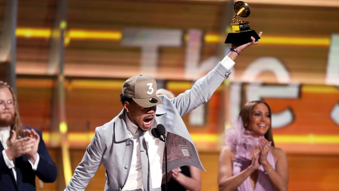 Image result for Grammys winners 2017