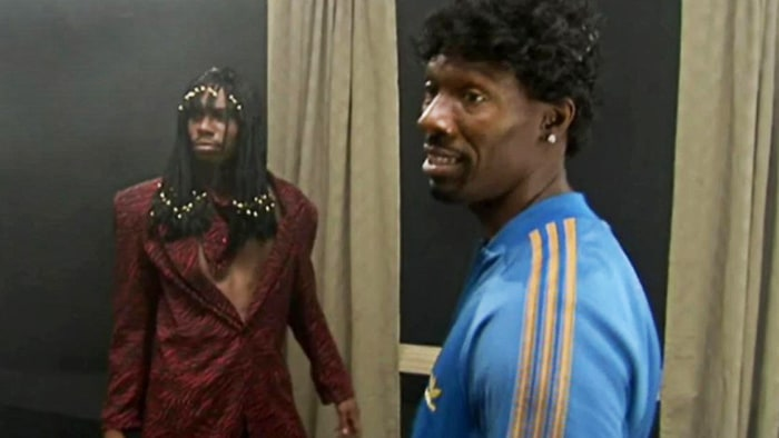 Comedian Charlie Murphy dies from leukemia aged 57