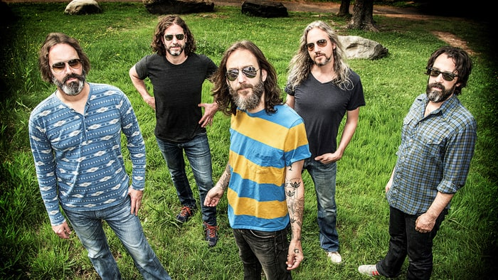 Review: Chris Robinson Brotherhood, 'Anyway You Love, We Know How You Feel' news