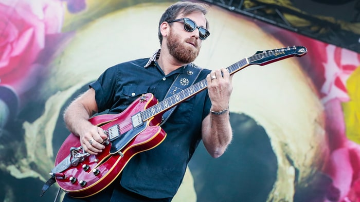 The Black Keys' Dan Auerbach Sued Over Howlin' Wolf Documentary