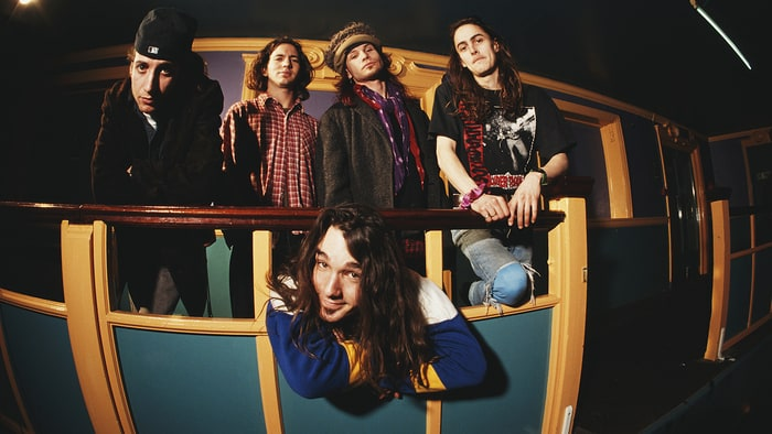 Former Pearl Jam Drummer Dave Abbruzzese Asks Band to Rectify Rock Hall Snub news