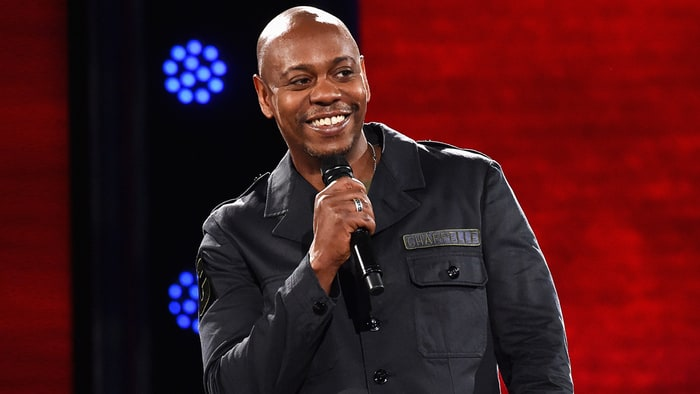 Image result for dave chappelle special