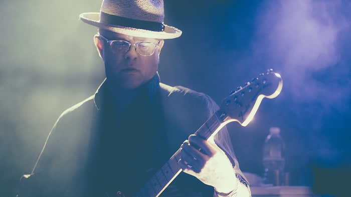 The Afghan Whigs' Dave Rosser has died aged 50