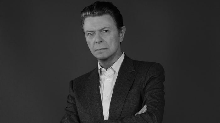 Hear David Bowie's Cathartic New Song 'When I Met You' news