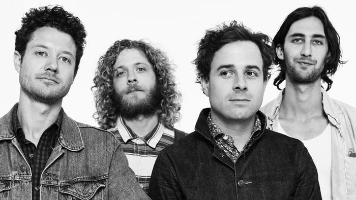 Dawes From A Window Seat music videos 2016