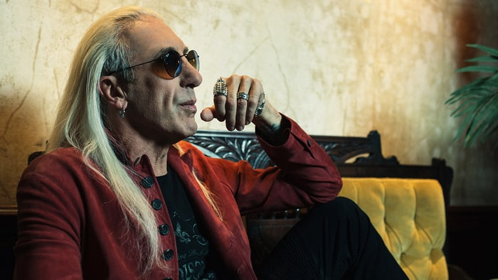 Twisted Sisters Dee Snider on Destroying Disco, Why Lemmy Was an Angel news