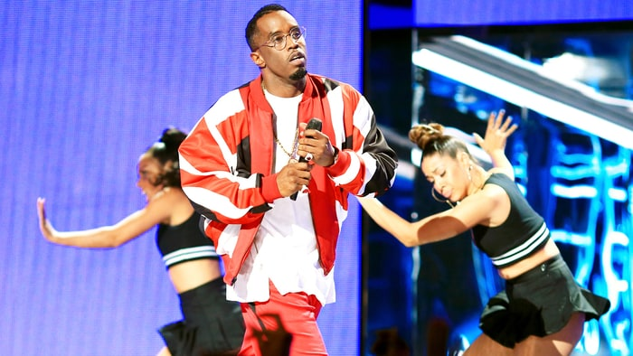 Puff Daddy Pledges $1 Million Donation to Howard University news