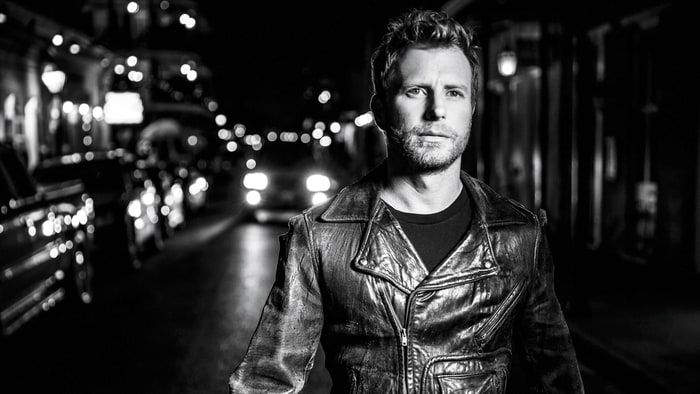 Dierks Bentley Pilots Sold Out Detroit Show: The Ram Report news
